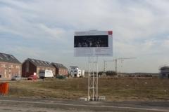 Die Genossenschaftsgründung am 24. März 2011