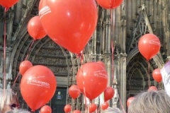 100 Jahre Internationaler Frauentag in Köln am 25. März 2011